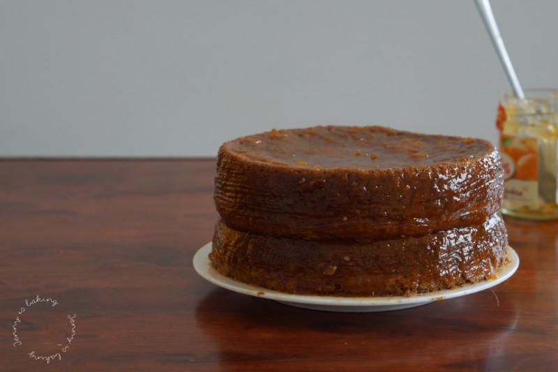 Sachertorte Austria S Most Famous Chocolate Cake Jenny Is Baking